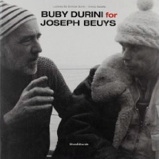 Buby Durini for Joseph Beuys